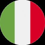 آی پی ثابت ترید ایتالیا